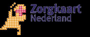 ZorgkaartNederland